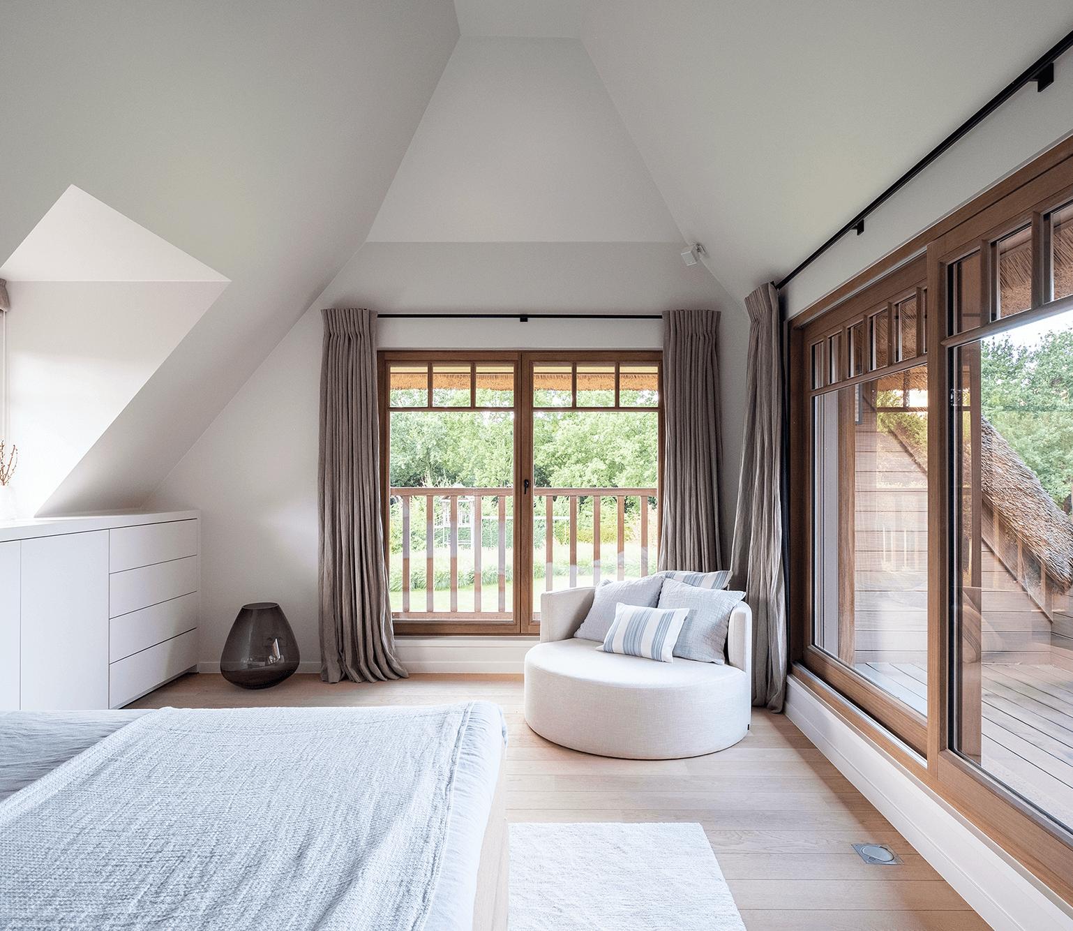 Afbeelding Slaapkamers - Decota Interieur